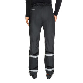 VAUDE Luminum Pants Men black
